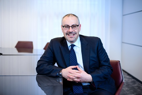 James Libson, Partner, Head of Mishcon Private, Dispute Resolution