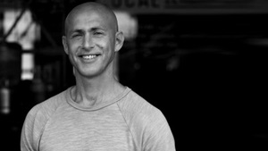 Andy Puddicombe: Business Shapers
