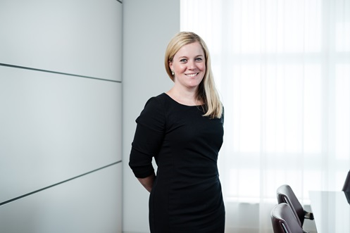Jennifer Ball, Associate, Mishcon Private