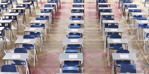 'Rogue marker' who leaked Sats test could face prosecution