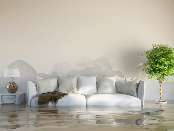 Flood REcovery: from snowmen to sandbags