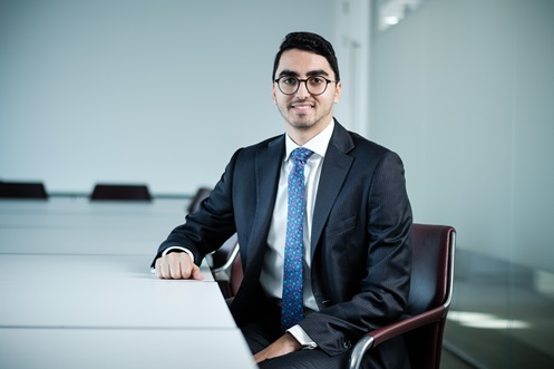 Moustapha Hammoud, Associate, Mishcon Private