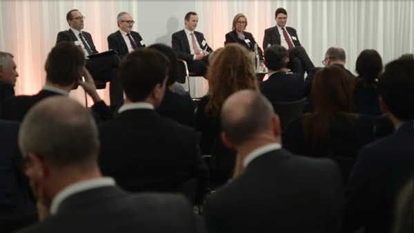 Culture in Banking Panel Discussion