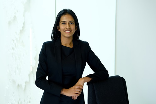 Deepa Somasunderam, Associate (Barrister), Dispute Resolution