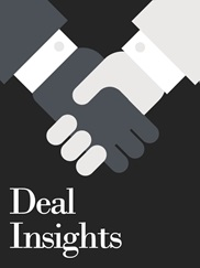 Mishcon Corporate - Deal Insights