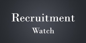 Recruitment Watch