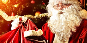 Santa: should he register with the ICO?