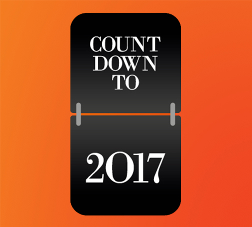 Countdown to 2017 – Second Consultation Document Published