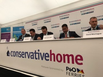 Conservative Party Conference 2017