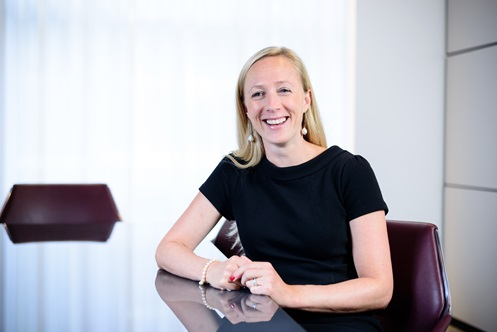 Victoria Pigott, Partner, Mishcon Private