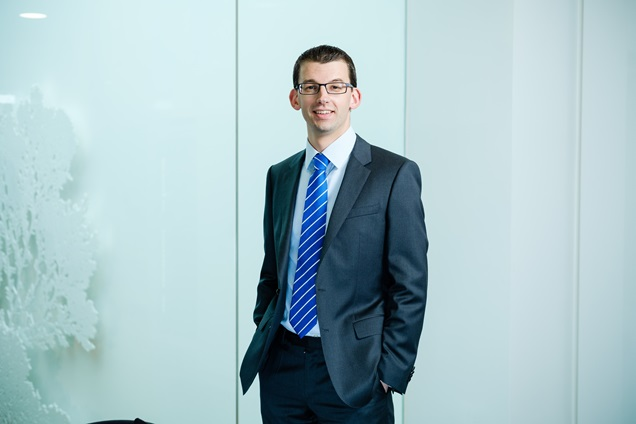 Richard Harvey, Associate