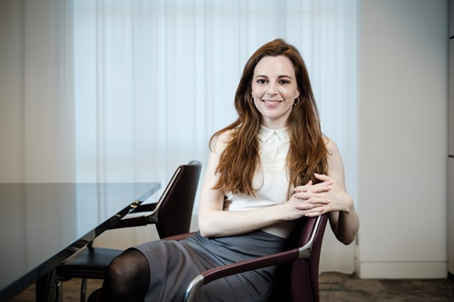 Emily Bueno, Associate, Mishcon Private