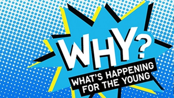WHY? Festival 2016: 19 – 23 October