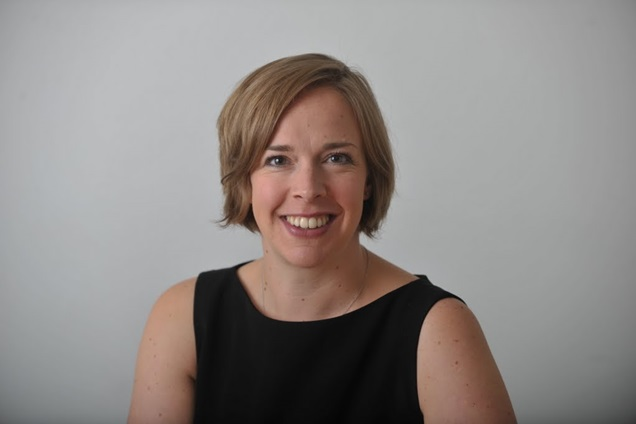 Emma Woollcott, Legal Director, Mishcon Private