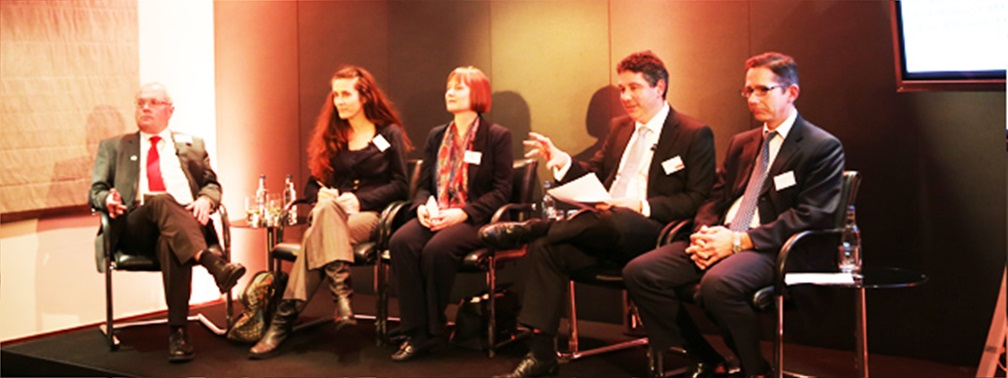 Event Report: Corporate Ownership: Transparency v Privacy