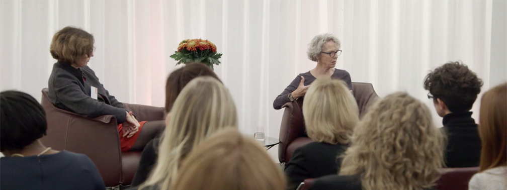 Mishcon de Reya's Women's Forum with Beatrix Campbell