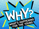 Mishcon de Reya to support Southbank Centre's WHY? Festival