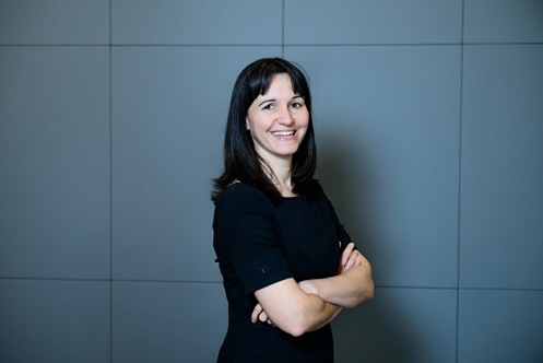Hazel Chambers, Managing Associate, Mishcon Private