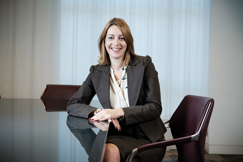 Alice Burlingham, Managing Associate, Real Estate