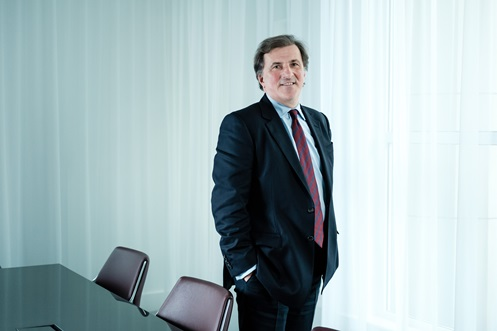 Martin Davies, Partner, Mishcon Private