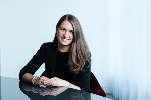 Isabel Lich, Associate, Real Estate
