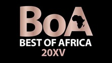 The Best of Africa 20XV Awards