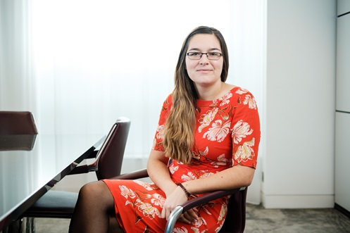 Pippa Masters, Associate, Mishcon Private