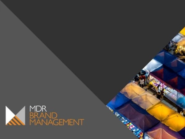 Global expansion, ethical water, CBD, the world's best chocolate company and lots of sleep! Award winning MDR Brand Management celebrates its one year anniversary