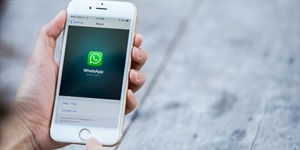 Jon Baines on WhatsApp user data undertaking