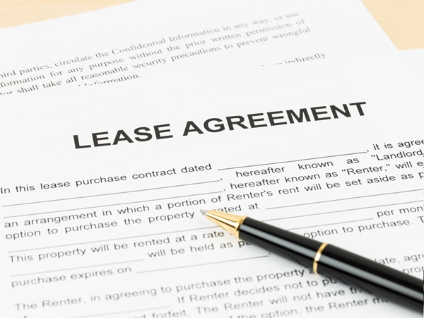 Lease surrender turns sour