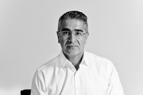 Kasra Nouroozi, Partner, Head of Dispute Resolution, Dispute Resolution