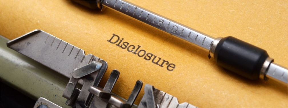 Fraud Insights: The Importance of the Duty of Full and Frank Disclosure Emphasised Once Again