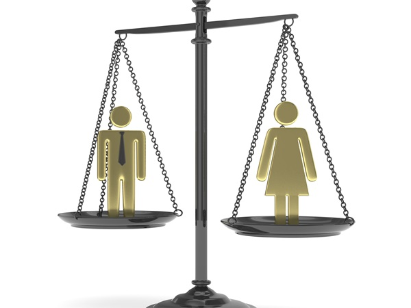 Gender pay within the luxury goods sector