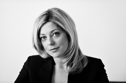 Charlotte Harris, Partner, Mishcon Private ™