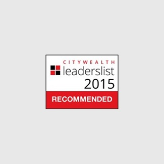 Citywealth leaderslist 2015