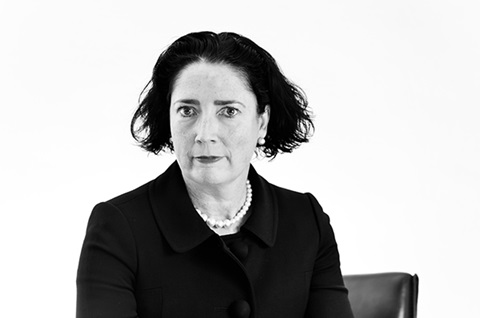 Ursula Danagher, Partner, Family