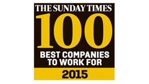 Mishcon de Reya named 7th in Sunday Times
