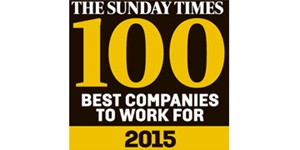 Mishcon de Reya named 7th in Sunday Times 'Best Companies to Work For' List