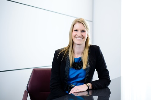 Julia Dowdall, Managing Associate, Real Estate