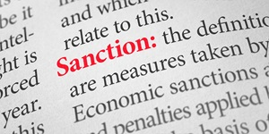 Sanctions – Update on Recent DevelopmentS