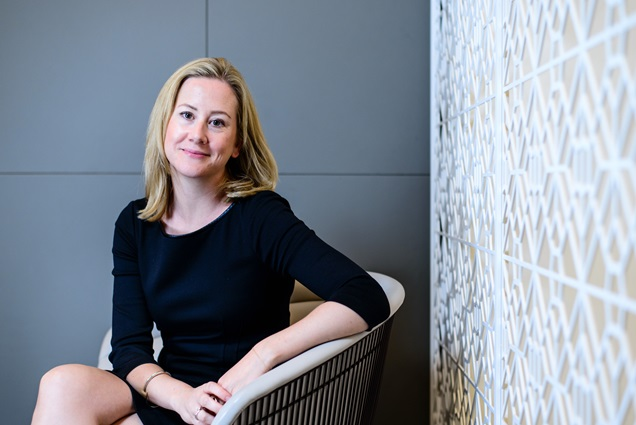 Jennifer Millins, Partner