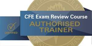 ACFE certified trainer