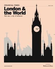 London and the World: Part 1: a city of influence