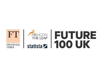 Introducing the FT Future 100 UK