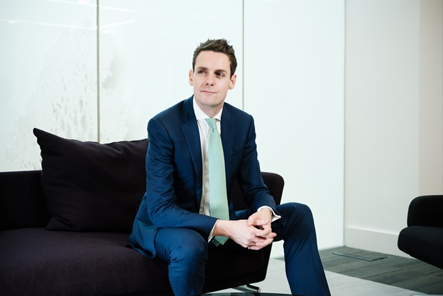 Michael Frost, Managing Associate