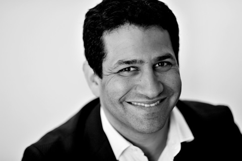 Elliot Moss, Director of Business Development
