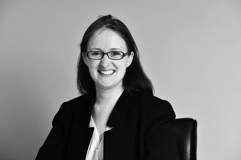 Annabel Thomas, Partner, Dispute Resolution