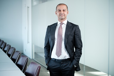 Masoud Zabeti, Partner, Dispute Resolution