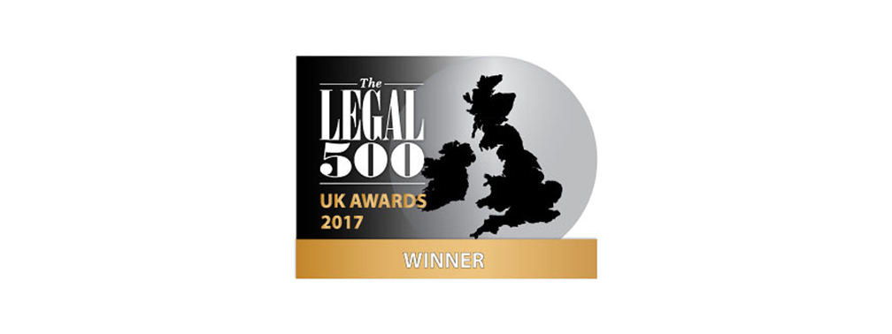 Mishcon de Reya wins TMT Firm (Specialism) of the Year at The Legal 500 UK Awards