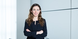 Fran Rance, Associate, Mishcon Private